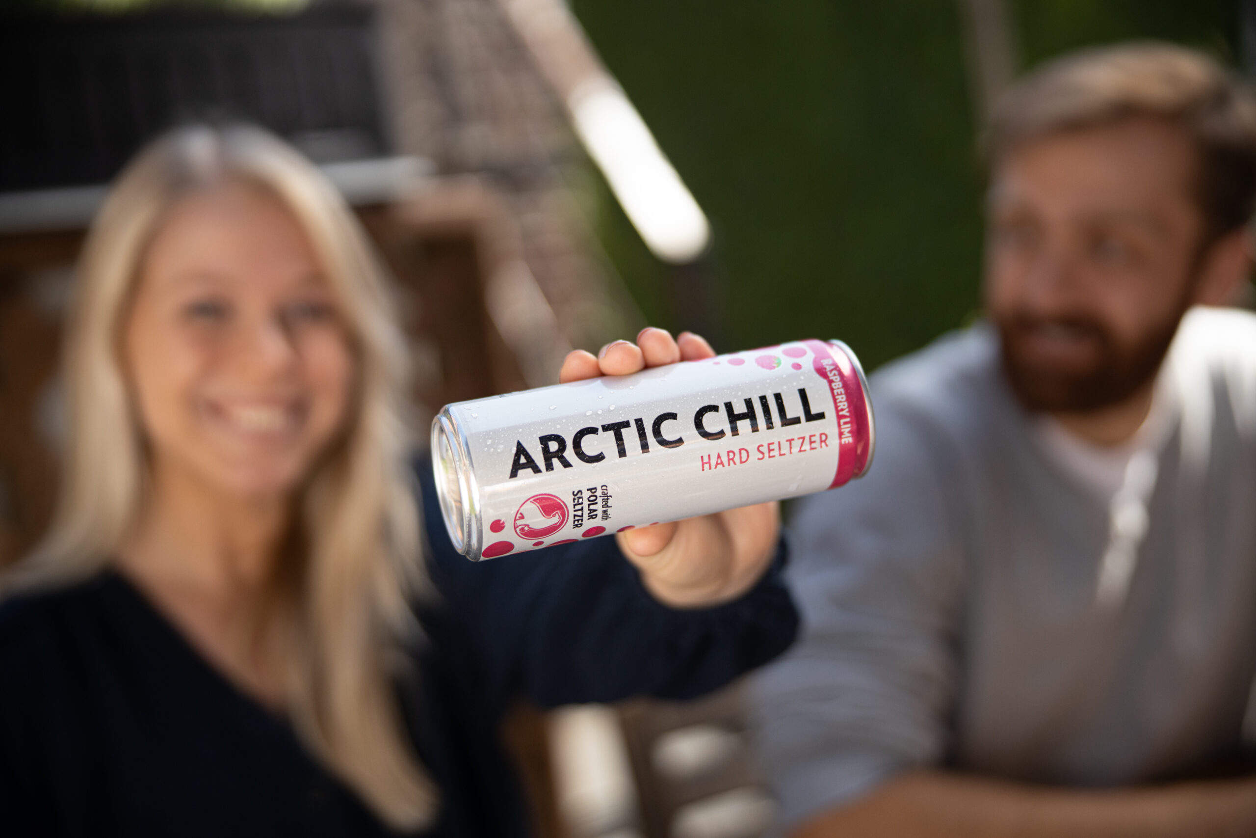 Arctic Chill Raspberry Lime